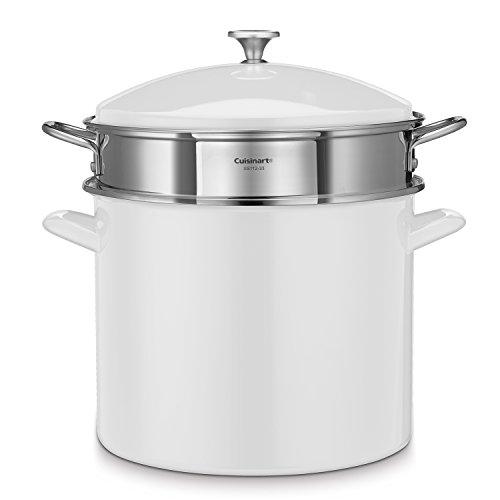 Cuisinart Classic 20 Quart Stockpot Steamer