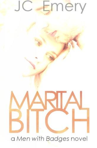 Download Marital Bitch (Men with Badges) (Volume 1) pdf