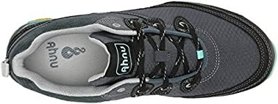 Ahnu Women's W Sugarpine Wp Hiking Shoe