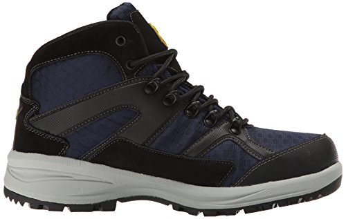 Navy Black K Lightweight Mason Boot Khombu Hiking Men's YEwS0q0