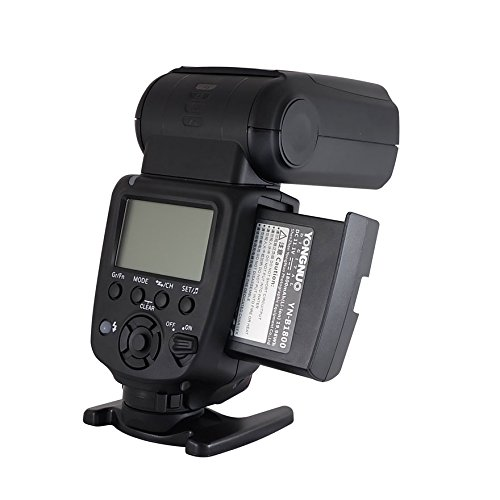 YONGNUO YN860Li Speedlite Kit + 2 PCS Lithum Battery Wireless Flash GN60 2.4G Wireless Radio Master+ Slave for Canon Nikon Pentax Olympus.
