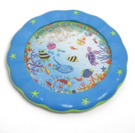 Hohner Kids Musical Toys MP483 Ocean Drum by USA