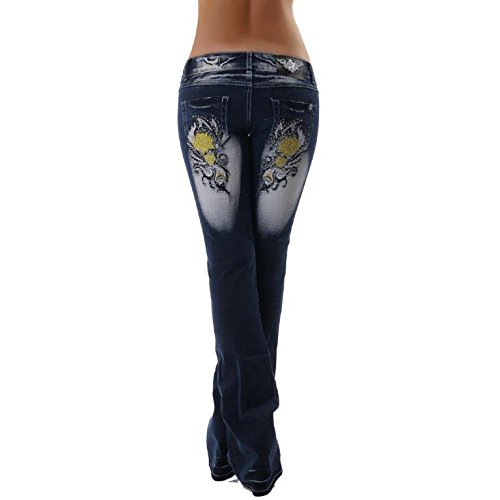Age Jeans Donna Jeans Crazy Crazy Age 5xxSwqv6