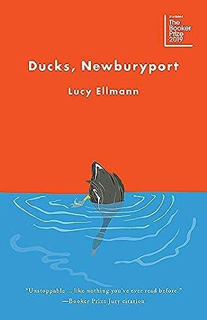 Ducks, Newburyport by Lucy Ellmann