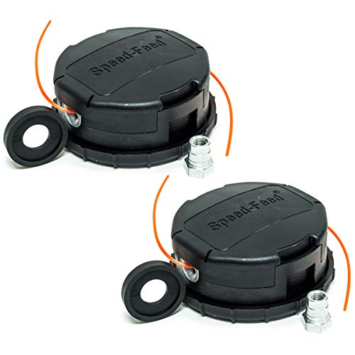 2PK Genuine OEM Echo Speed Feed 450 Trimmer Head 99944200903