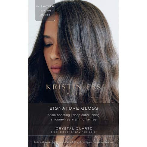 Highest Rated Hair Color Glazes