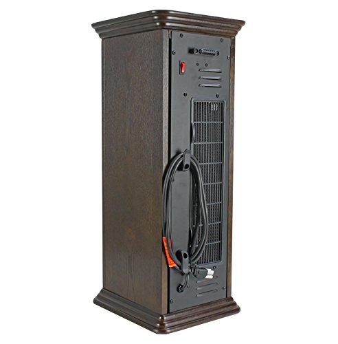 Lifesmart Lifepro 1500 Watts Portable 4 In 1 Infrared