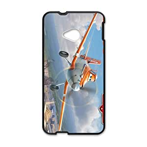 Cool-Benz Disney aviones de cars Dusty planes Phone case for Htc one M7