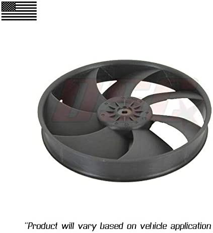 Honda FourTrax Rancher 420 AT//PS Cooling Fan Blade Fits 2009-2016