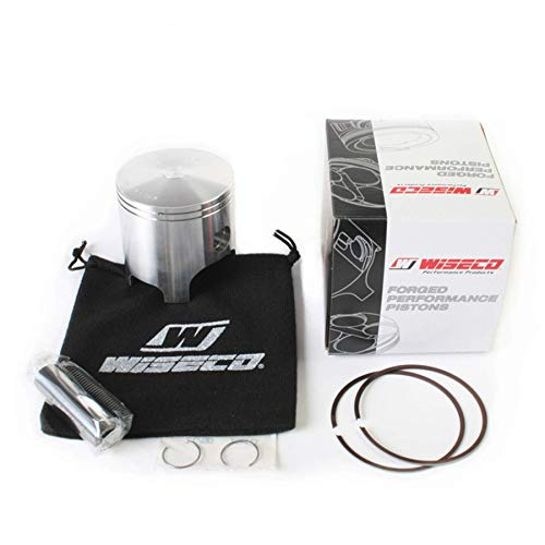 (Wiseco 06-17 Honda CRF150F Pro-Lite High-Compression 4-Stroke Piston (.050