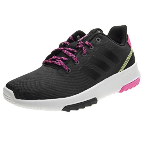 De Zapatillas Tr Para negbas Racer Cf Negro Deporte Adidas W Ftwbla Rosimp Mujer waqXfWHW