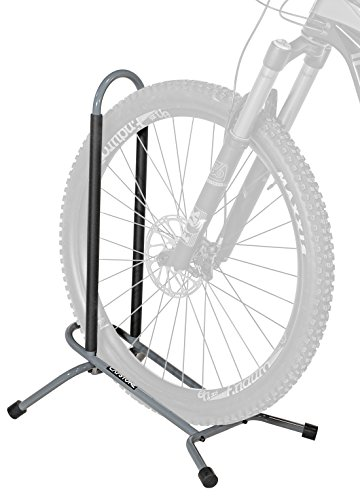 Capstone Bike Stand (Fit's Narrow to Fat Bike Tires) Review