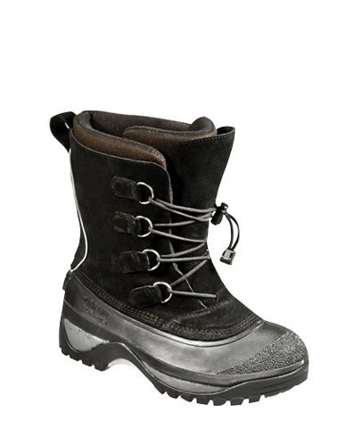 BAFFIN CANADIAN BOOT SIZE 7, Manufacturer: BAFFIN, Manufacturer Part Number: REACM004 BK1 7-AD, Stock Photo - Actual parts may vary.
