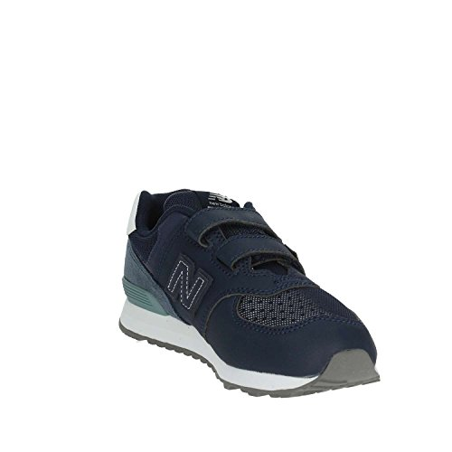 Navy Balance White NBYV574D4 Sneakers New Enfant wId7zIx