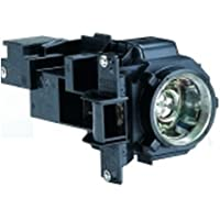 Christie LW650 Projector Assembly with High Quality Original Bulb