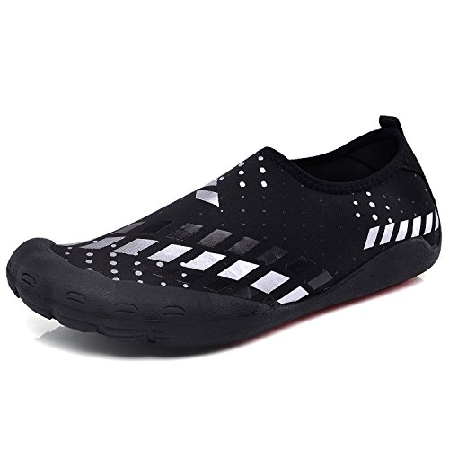 Pictures of Five-Toe Quick Drying Barefoot Water Sports Womens Mens Water Shoes 1