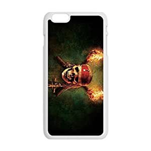 Cool-Benz pirates of the caribbean 2006 dead mans chest Phone case for iPhone 6 plus