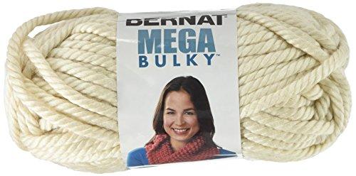 Bernat Mega Bulky Ounce Single product image