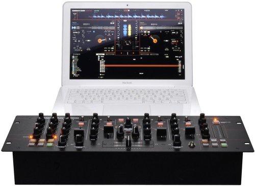 dj audio mixer - 8