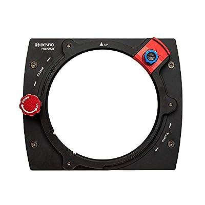 Image of Benro Master 100mm Filter Holder Frame for 100mm Filter Holder Set (FH100M2BHF) Camera Mounts & Clamps