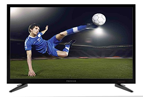 Proscan PLED1960A 19-Inch 720p 60Hz LED TV (Proscan Led Tv Dvd Combo)