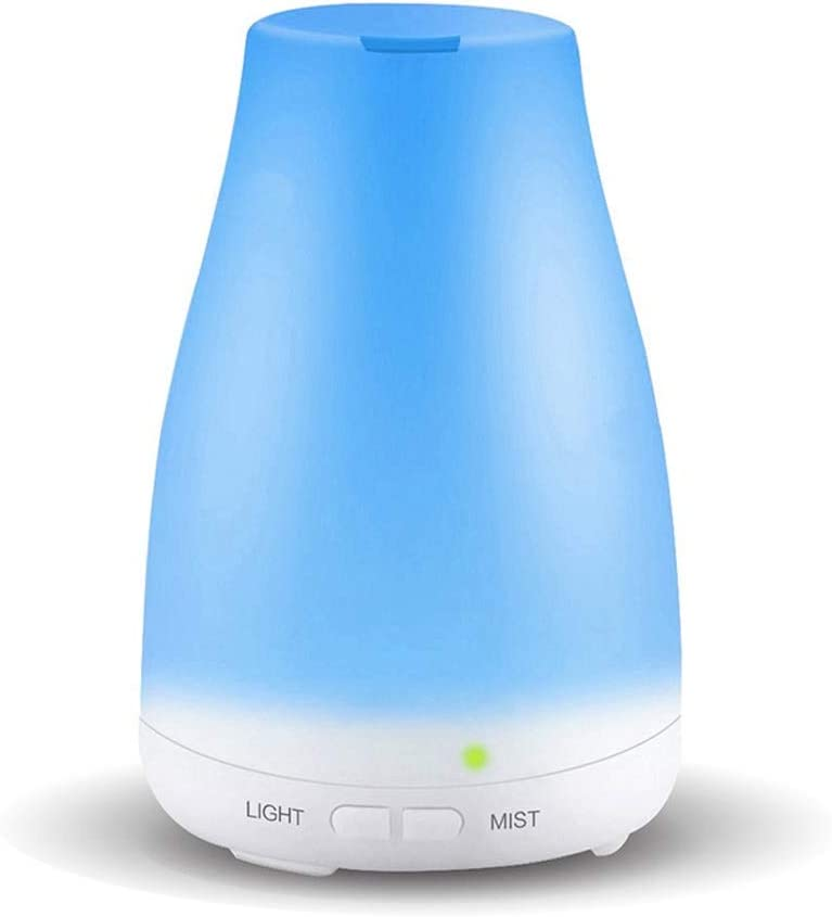 Kotee Ultrasonic Electric Diffuser Cool Mist Air Humidifier