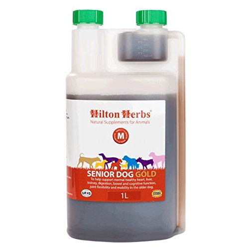 Hilton Herbs Veteran Gold Solution - 1 litre Hilton Herbs Ltd ayakoh-3883533-36