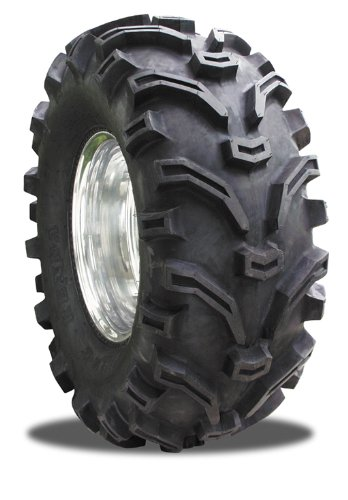 Kenda Bearclaw K299 ATV Tire - 25X8-11