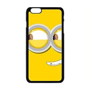 Cute horarios de minions Cell Phone Case for iPhone plus 6