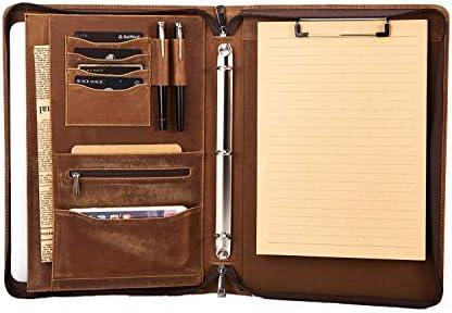Portfolio Organizer Clipboard Personalized Monogrammed product image