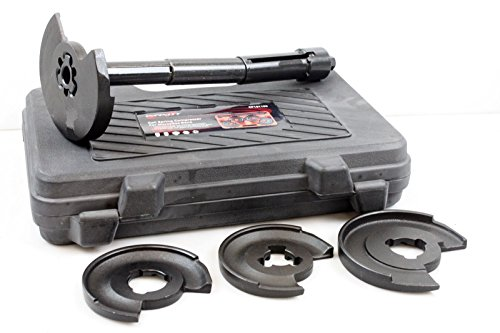 Mercedes Benz Porsche Rover Volvo Saab Suspension Coil Spring Compressor Kit Set ()