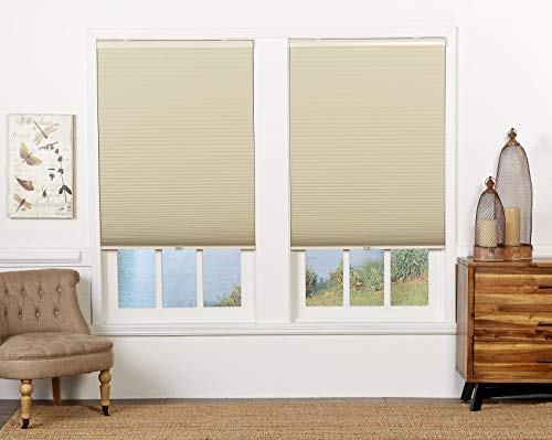 Top Honeycomb Shades