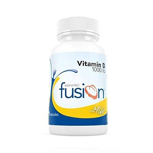 Bariatric Fusion Dry Vitamin D (1000 IU)
