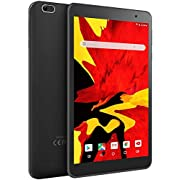 VANKYO MatrixPad S8 Tablet, Android 9.0 Pie Tablet 8 inch, 1280×800 IPS Display, 32GB ROM, 2GB RAM, 5MP Rear Camera, Wi…