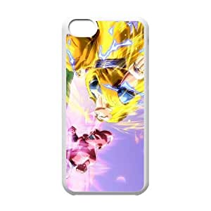 Dragon Ball Gt With Nice Appearance Dragon Ball Gt With Nice Appearance iPhone 5c Cell Phone Case White DIY Gift pxf005-3727326