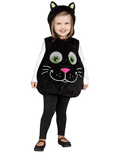 Cat Costume For Infants (Cat Googly Eyes Infant Costume)