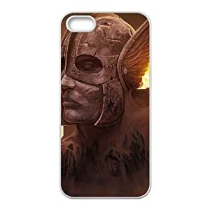 Trine 2 iPhone 4 4s Cell Phone Case White Tribute gift PXR006-7631873