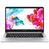 """Huawei Kepler MateBook D 14"""" - AMD R5 - 8GB+256GB, Mystic Silver"""