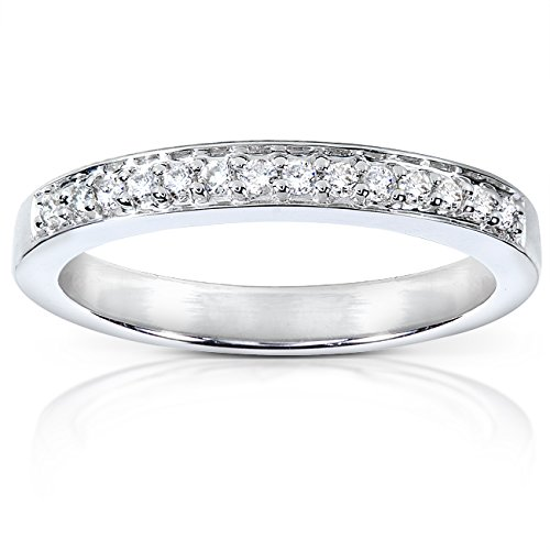 Diamond Wedding Band 1/8 carat