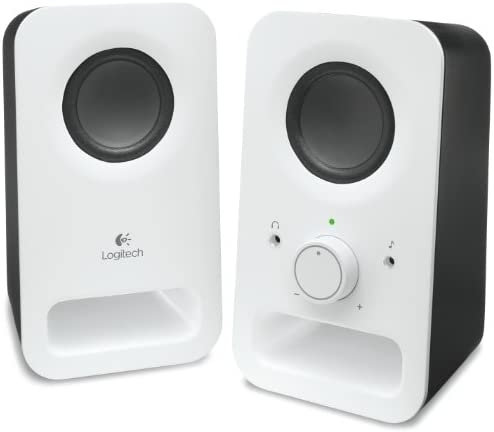Logitech Multimedia Speakers Multiple Devices product image