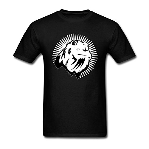 xingl-mens-chipmunk-prairie-dog-sharp-eyes-design-t-shirt