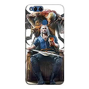 Cover It Up - Relax Witcher Honor 7x Hard Case