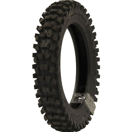 Full Bore 2.75-10 520 Rear MX/Pit Bike Tire by Full Bore USA