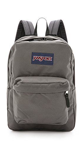 Jansport Superbreak Backpack (Forge Grey)