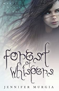 Forest of Whispers (Hedge Witch) by [Murgia, Jennifer]