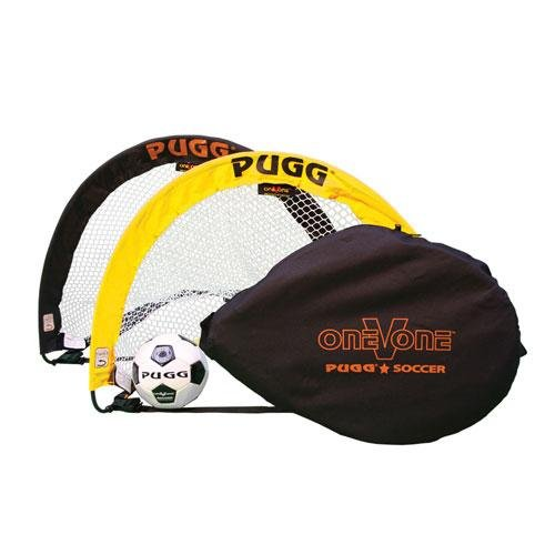 PUGG - Portable Training Goal - 2.5 Feet