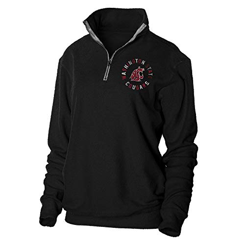 (NCAA Washington State Cougars CL18WST30, D.S.2458, N15, XXL)