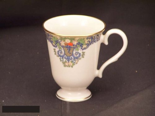 Autumn Accent Mug - Lenox Autumn Coffee Mug(s) Accent