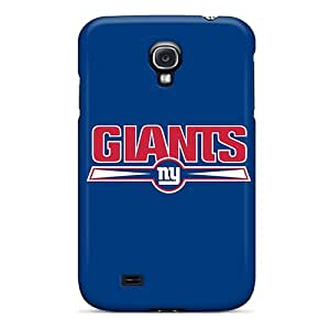 TimJames AQK303lxhp Protective Case For Galaxy S4(new York Giants 6)