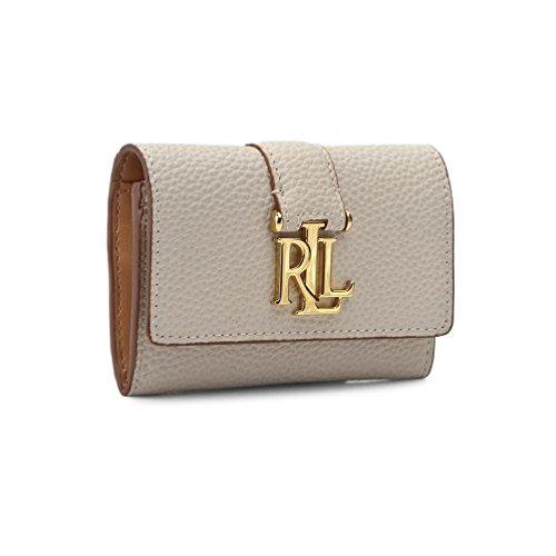 Beige Lauren Beige Ralph Size One Pochette Femme pour p4qx7qX